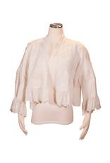 Char Designs, Inc. EJ lace jacket 1684