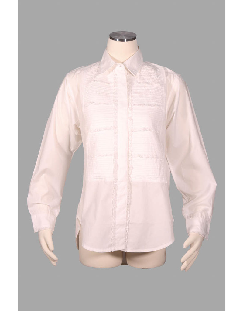 Char Designs, Inc. 101-234-W Karina Shirt