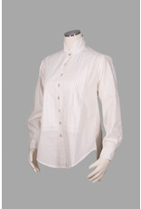 Char Designs, Inc. 101-235-W Big Pleat Tux Shirt