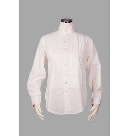 Char Designs, Inc. Big Pleat Tux Shirt