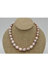 Pam Springall PS-N4C Kewetchico Ntrl Color Pearls
