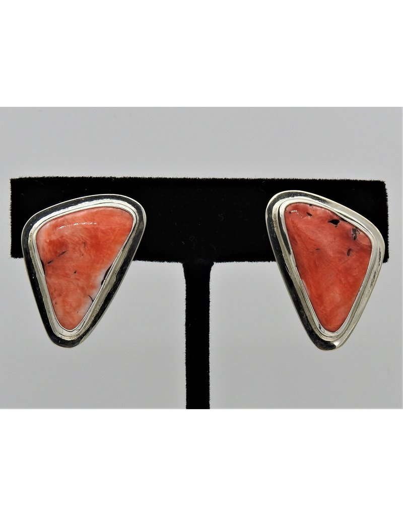 Pam Springall Spiny Oyster Clips