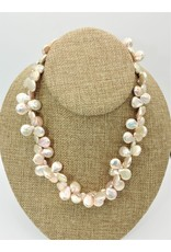 Pam Springall PS-N29C Dancing Coin Pearls