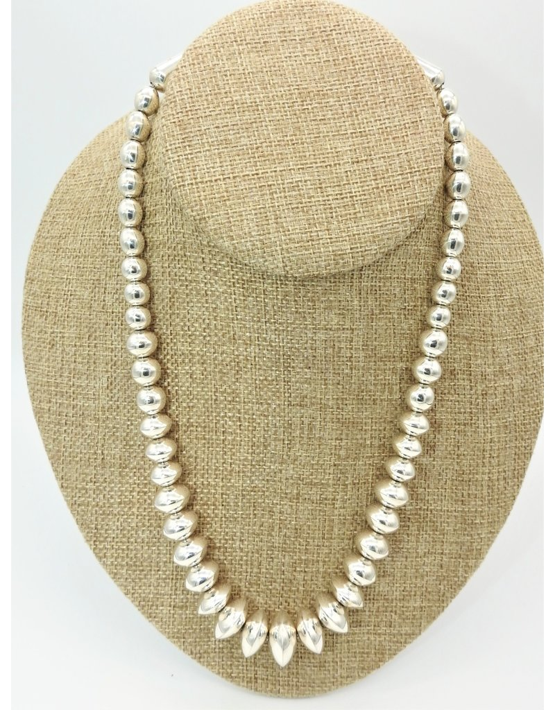 """Ray Van Cleve RVCN9-C 20"""" morphing beds, 11mm-21mm necklace"""