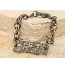 Diva Jewels 29499 Hope diamond bracelet