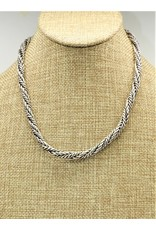 "Balinesia CN104 (18"" sterling chain)"