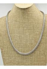 "Balinesia TN561X (24"" Sterling chain)"
