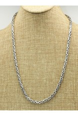 "Balinesia BB524 (24"" sterling chain)"