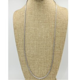 "Balinesia TN2530 (30"" sterling chain)"