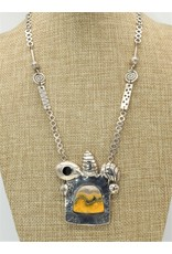 Judy Perlman JP-P36C SS/Jasper Bumble Bee, HM chain