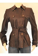 Alan Michael USA Corp 1500 Trench Coat