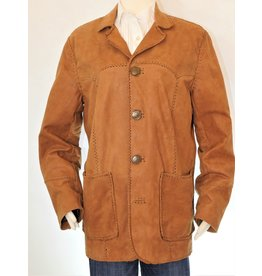 Alan Michael USA Corp 1906 Men's Hunter Coat