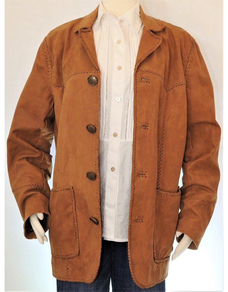 Alan Michael USA Corp Men's Hunter Coat