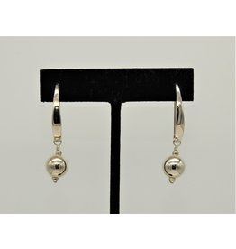 Paula Sass-Donnelly PSD-E25C SS Drop Earrings