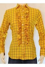 Dan Roma Rouche 100% Cotton Shirt