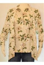 Dan Roma Bow 100% Cot, Ltd.Ed-Flowers