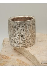 Pewter Couture 2669 Pewter Bracelet