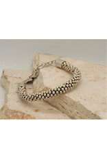 Pewter Couture 2642 Pewter Bracelet