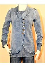 Testimony Bita Jacket