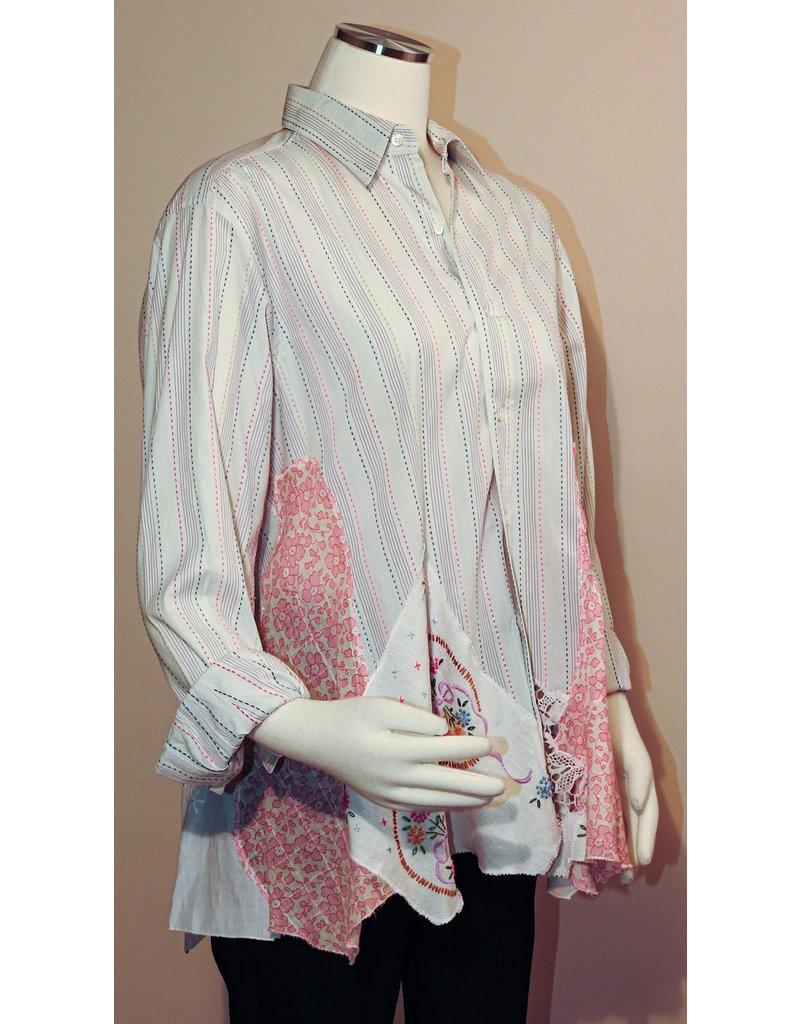 Char Designs, Inc. EJ Shirt Lace 2003 Arkansas