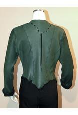 A. Tsagas Green Princess Jacket
