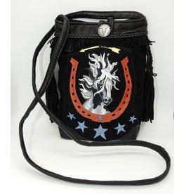 Char Designs, Inc. P-Black Horse