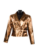Char Designs, Inc. Geneva Metallic Jacket