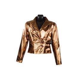 Char Designs, Inc. Geneva Metallic Jacket