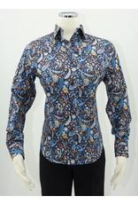 Dan Roma Classic 100% Cotton Ltd. Ed. Paisley