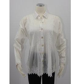 Char Designs, Inc. San Miguel Long Sleeve Shirt