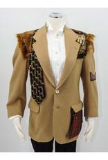 Char Designs, Inc. MG 1011 Alpine Scout M/L