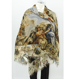 Suzi Roher Cristina - Dream or Awake Scarf