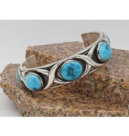 Shreve Saville Natural Sleeping Beauty Bracelet
