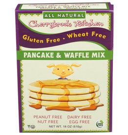 CHERRYBROOK KITCHEN® Cherrybrook Kitchen GF Pancake and Waffle Mix 18 oz