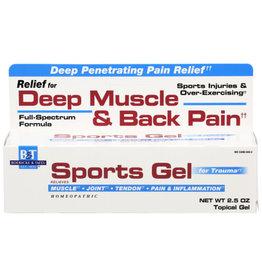 BOERICKE & TAFEL® Boericke & Tafel Relief for Deep Muscle & Back Pain 2.5 oz