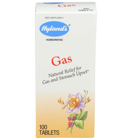 HYLAND'S® HYLAND'S GAS RELIEF, 100 TABLETS