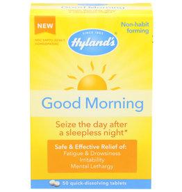 HYLAND'S® Hylands Good Morning Sleepless Night 50 Tablets