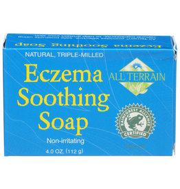 ALL TERRAIN® All Terrain Eczema Soothing Soap 4 oz
