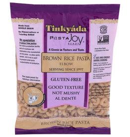 TINKYÁDA® TINKYADA BROWN RICE PASTA, ELBOWS, 16 OZ.
