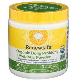 RENEW LIFE RenewLife Og Probiotic Powder