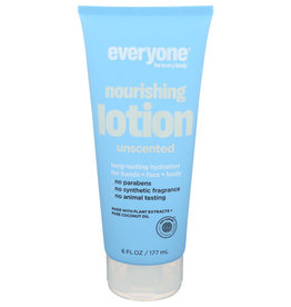 EVERYONE™ EVERYONE LOTION, UNSCENTED, 6 FL. OZ.