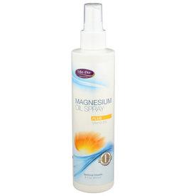 LIFEFLO Life-flo Magnesium Oil Spray with Vitamin D3 8 oz