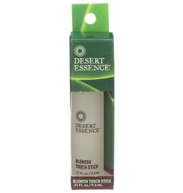 DESERT ESSENCE® DESERT ESSENCE BLEMISH TOUCH STICK, 0.31 FL. OZ.