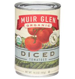 MUIR GLEN™ MUIR GLEN TOMATOES, DICED, 14.5 OZ.