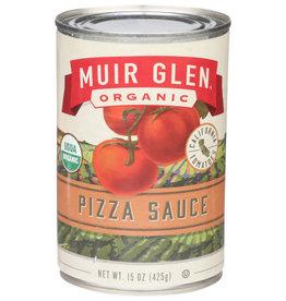 MUIR GLEN™ MUIR GLEN PIZZA SAUCE, ORGANIC. 15 OZ.