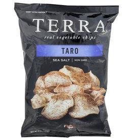 TERRA® TERRA CHIPS, TARO ORIGINAL, SEA SALT, 6 OZ.