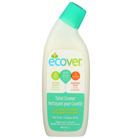 ECOVER ECOVER PINE FRESH TOILET CLEANER, 25 FL. OZ.