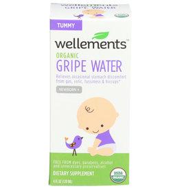 WELLEMENTS Wellements Organic Gripe Water 4 oz