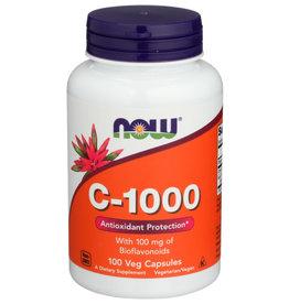 NOW FOODS NOW FOODS C-1000 CAPS, C-1000, 100 CAPSULES