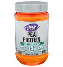 NOW FOODS Now Sports Pea Protein Powder 12 oz